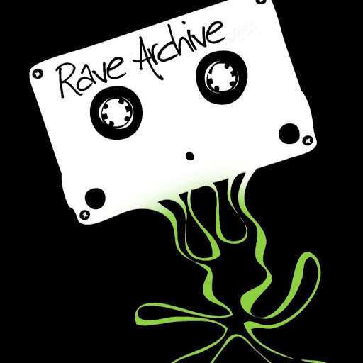 Who is Rave Archive?
