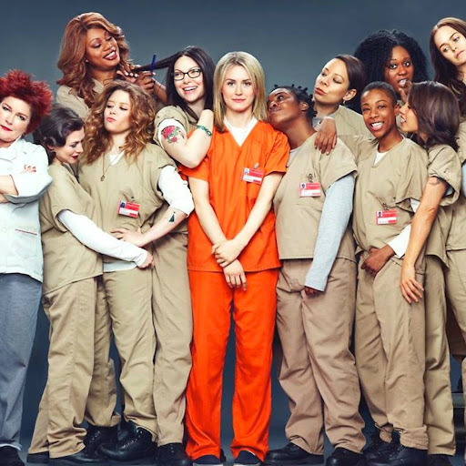 Who is Orange Is the New Black?