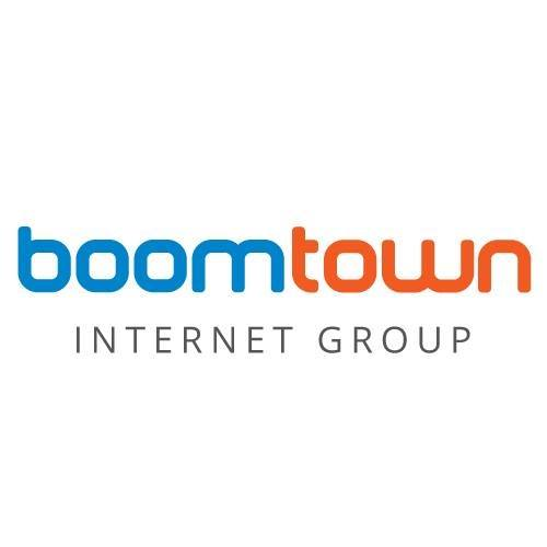 Who is Boomtown Internet Group?