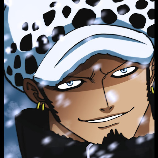 Who is Trafalgar Law?