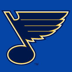 Who is St. Louis Blues?
