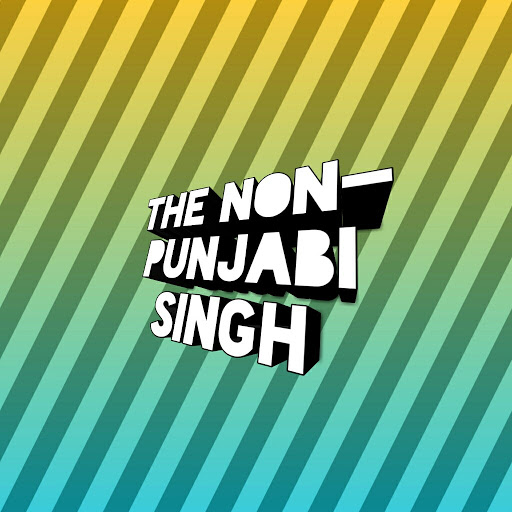 THE NON-PUNJABI Singh about, contact, instagram, photos
