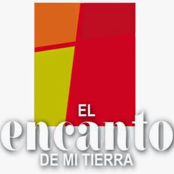 Who is el encanto de mi tierra?