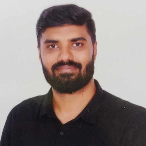 Who is hemanth r?