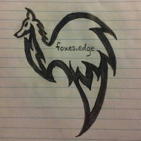 Who is foxes edge?