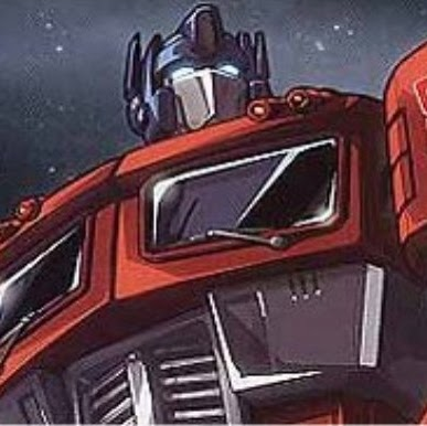 Who is Optimus Prime?