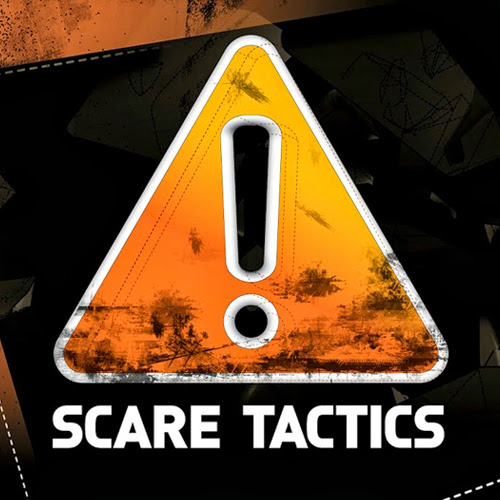 Who is Scare Tactics?