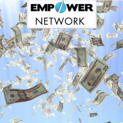 Who is Empower Network Colombia?