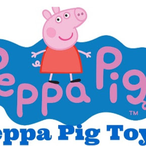 Who is Peppa Pig Toys?