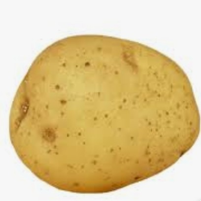 Teh Potato photo, image