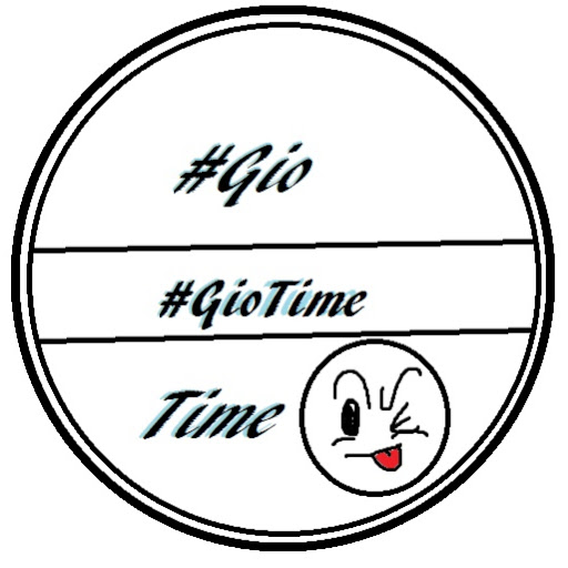Who is # GioTime?