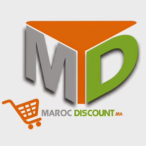 Who is Maroc Discount?
