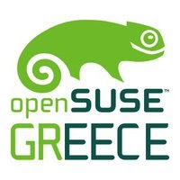 Who is openSUSE Greece?