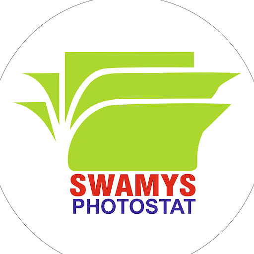 Who is Swamy Photostat?