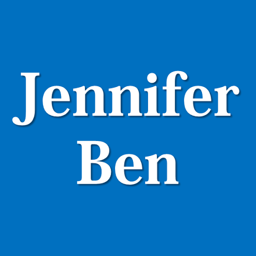 Jennifer Ben instagram, phone, email