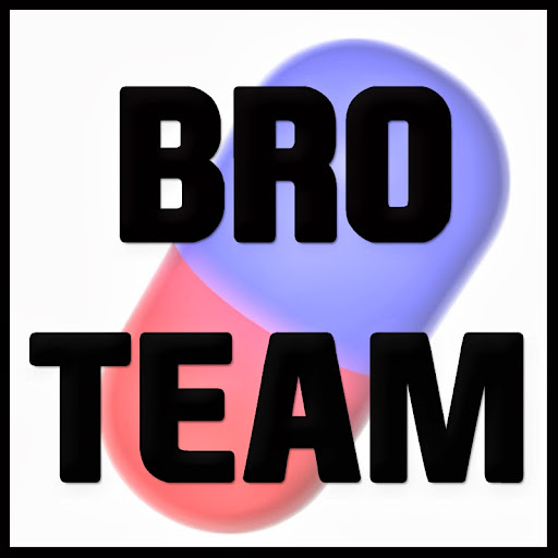 Who is Bro Team Pill?