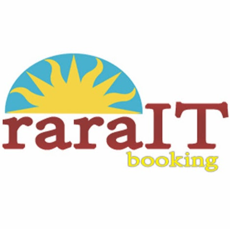 Who is Rarai tbooking?