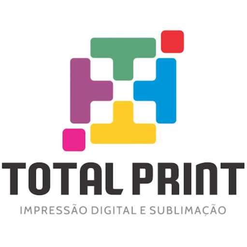 Who is Total Print?