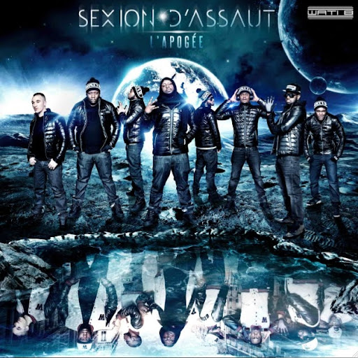 Who is Sexion D Assaut?
