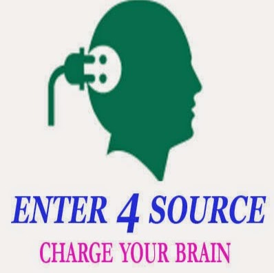 Who is Enter4Source Blog?