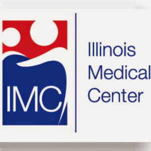 Illinois Medical Center instagram, phone, email