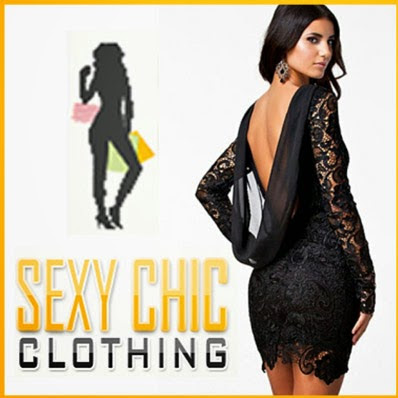 Who is SEXY CHIC CLOTHING?