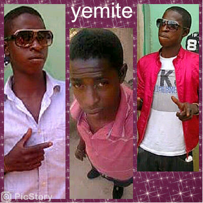 Who is Ajao Yemmite?