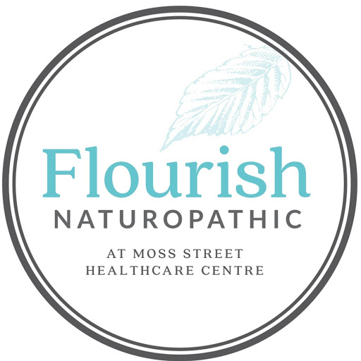 Who is Flourish Naturopathic?