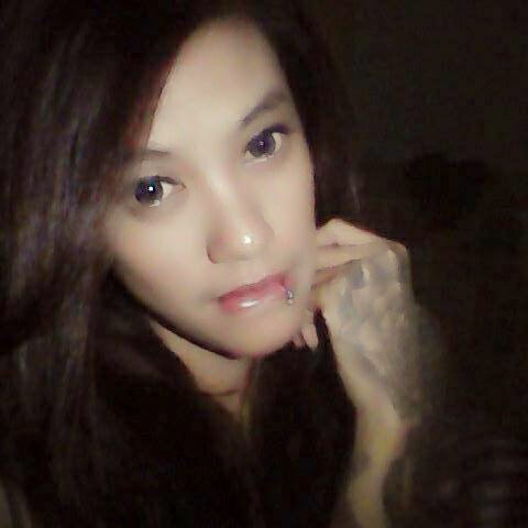 Who is Cha si Gadis Kecil (TattooLoverZ)?