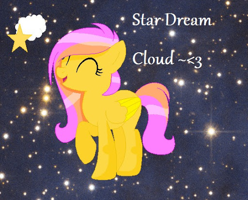 Who is Star dream Could (honeybee)?