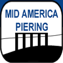 Who is Mid America Piering?