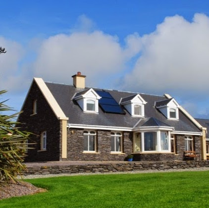 Who is Carraig Liath House|Valentia Island Accommodation|Portmagee ?