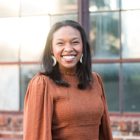 Who is Trillia Newbell?