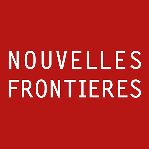 Who is Nouvelles Frontières, succomber à l'attraction terrestre?