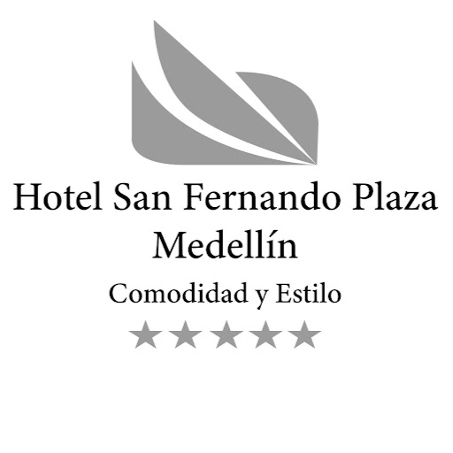 Who is San Fernando Plaza Medellín?