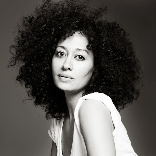 Who is Tracee Ellis Ross?