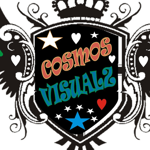 Who is cosmos visualz?