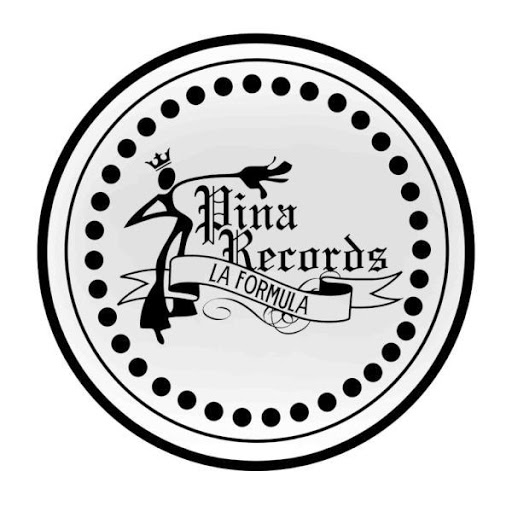 Pina Records instagram, phone, email