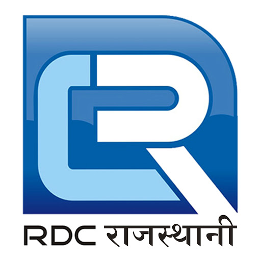 Who is RDC Rajasthani?