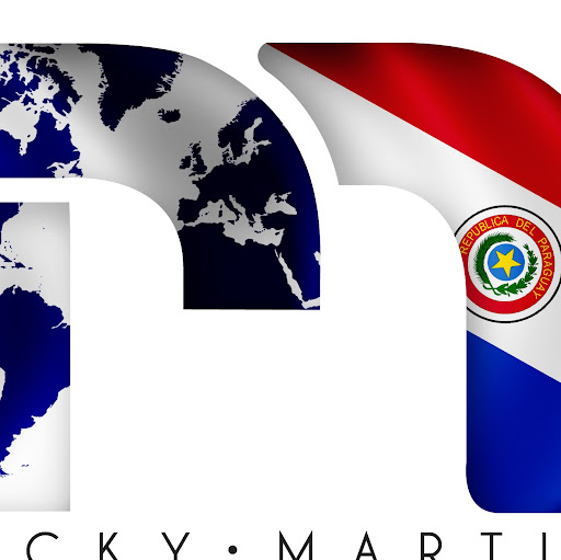 Who is ricky martin paraguay jpus?