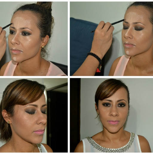 Maquillaje Profesional Medellín about, contact, instagram, photos