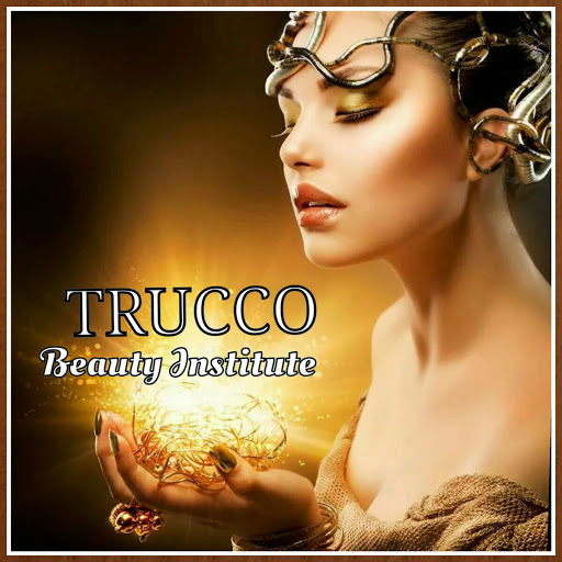 Who is Trucco Beauty Institute?