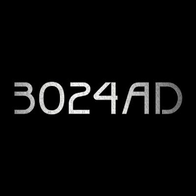 Who is 3024AD?