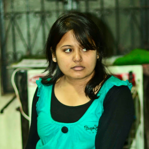 Sanchita Halder