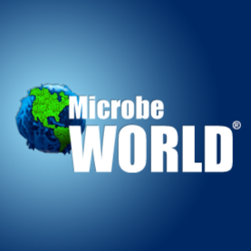 Who is MicrobeWorld?