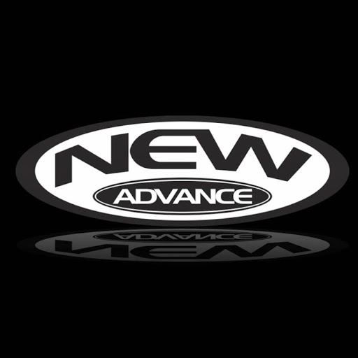 Who is New Advance?