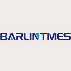 Who is Barlin Times Slip Ring?