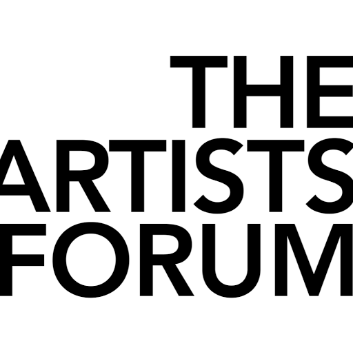 Who is THE ARTISTS FORUM?
