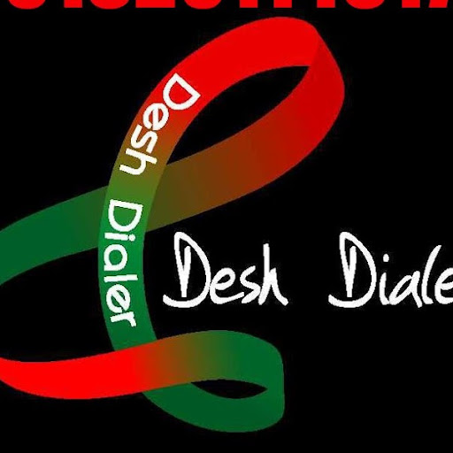 Who is deshdialer americanvoice?