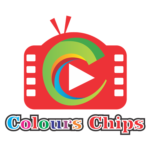 Who is Color Chips Telugu Movies?